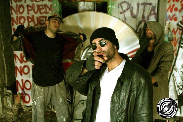 de La estirpeh a La Estirpe Rap
